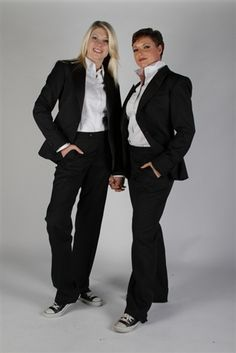 Female Tuxedos Where to Buy
