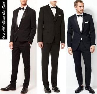 Slim fit is not for everybody, different shapes don't look great