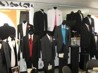 classy suit