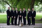 groomsmen tuxedos