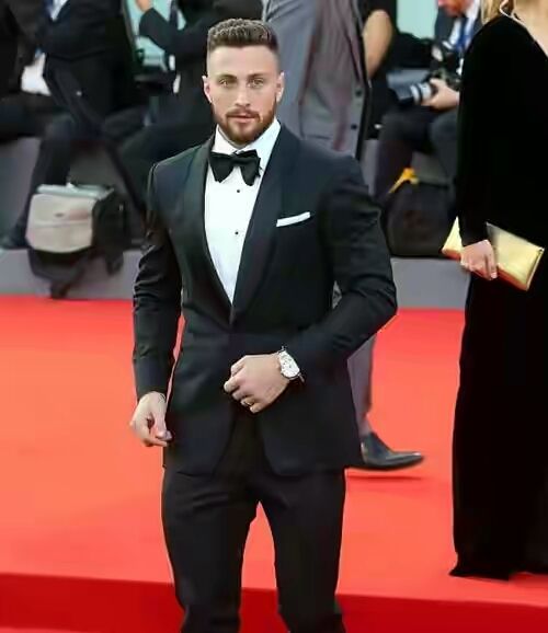 Men's tuxedo can transform your looks for the best