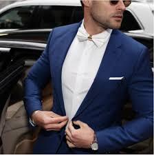 blue tuxedo rental Phoenix