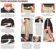 tux tailoring