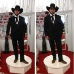western formal wear