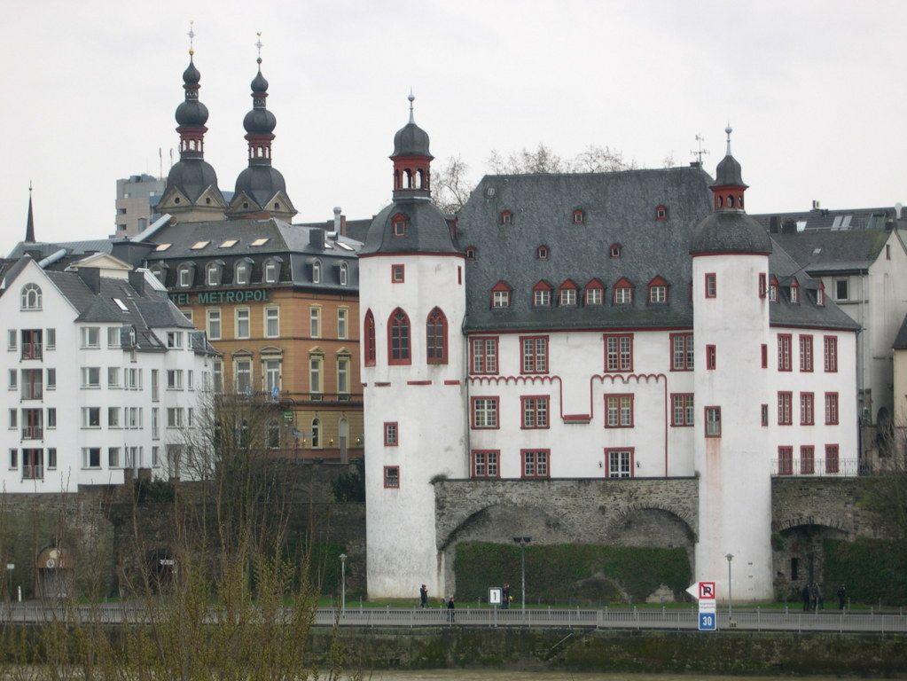 Coblenza, Alemania