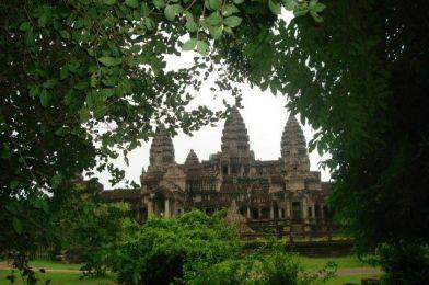 Diario de Viaje de Vietnam a Camboya.