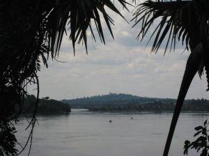 Fuentes del Nilo Azul