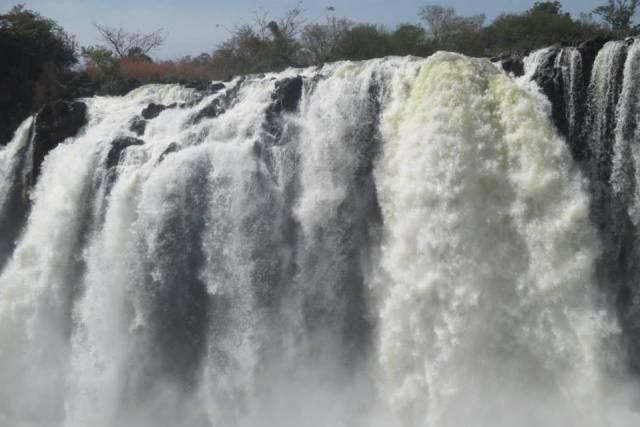Etiopía, África.