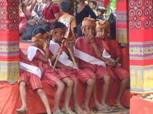 Tana Toraja, Indonesia.
