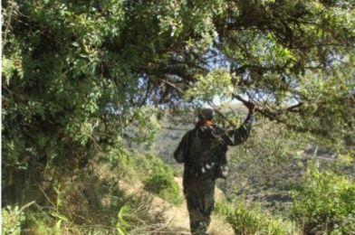 Un trekking por las Simien en Etiopía