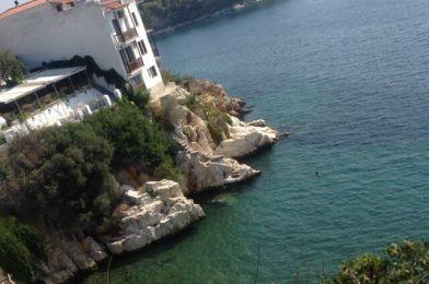 Skiathos, la isla donde se rodó Mamma Mía…
