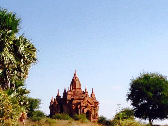 Bagán, Myanmar
