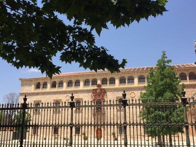 www.roseviaja.com-alcala-arzobispado