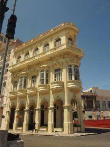Embajada de España en la Habana