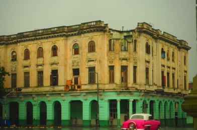 La Habana en Cuba. Historia. Qué ver en un día de viaje..