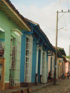 Trinidad, Cuba, la ciudad más turística después de La Habana