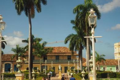Casas Particulares en Cuba.