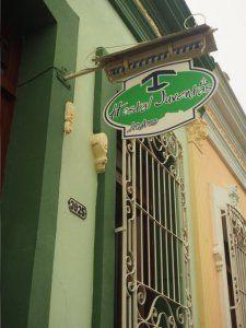Hostal Juventas Andros cuba, casas particulares.