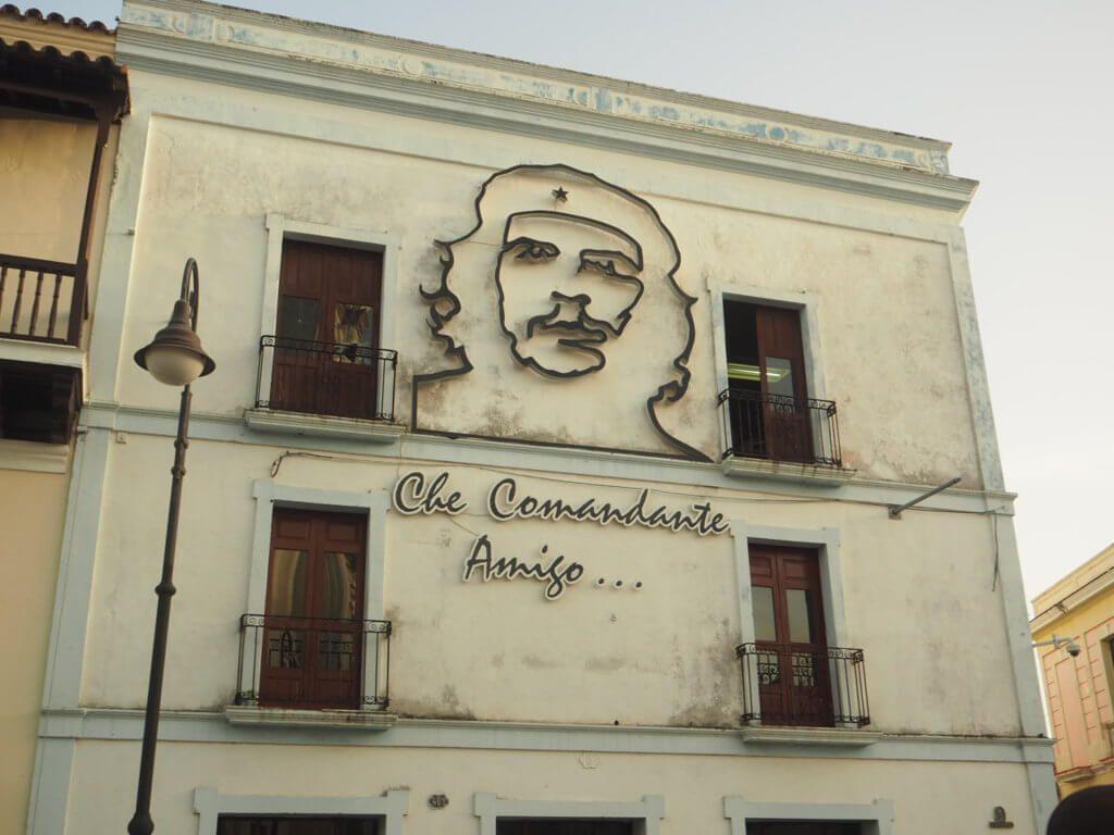 El Che...