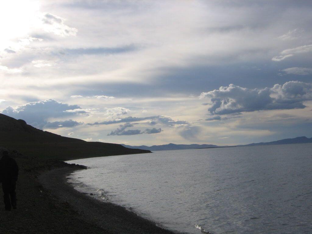 namtso-lake
