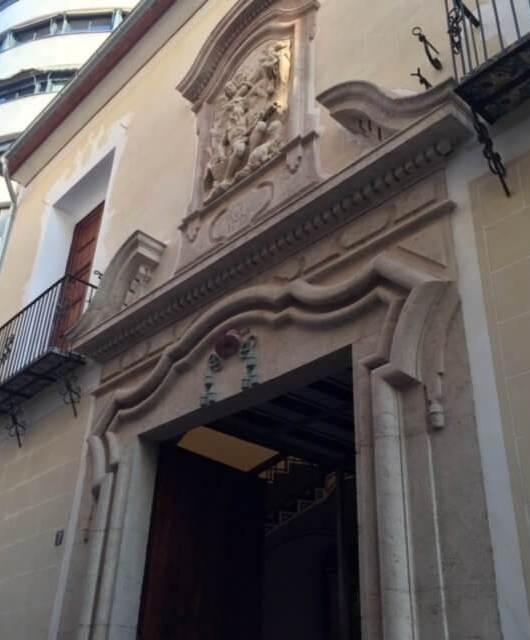 museo de la seda
