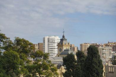 Escapada a Málaga y Ronda