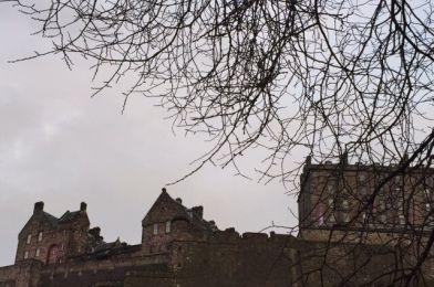 La brujería en Edimburgo.
