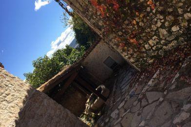 Horche, Guadalajara, escapadas desde Madrid
