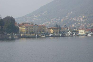 El lago di Como, la escapada perfecta desde Milán.