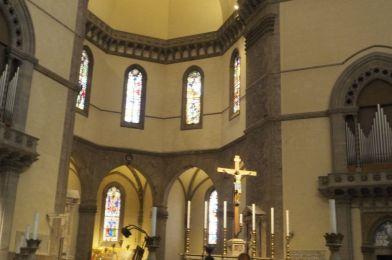 Historias curiosas de Florencia. Parte 2.