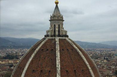 Viaje a Florencia y la Toscana