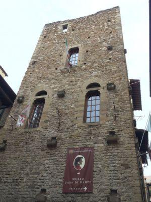 Torre de la Castagna, Florencia.