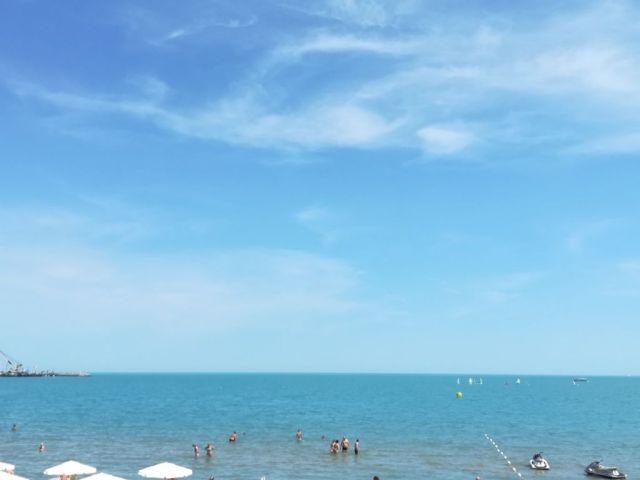 Playas de Nessebar, Bulgaria