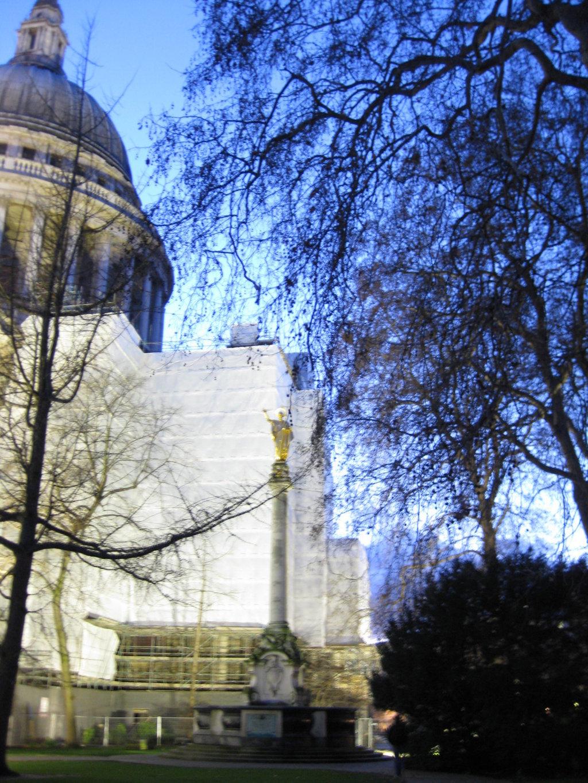 St Paul, Londres