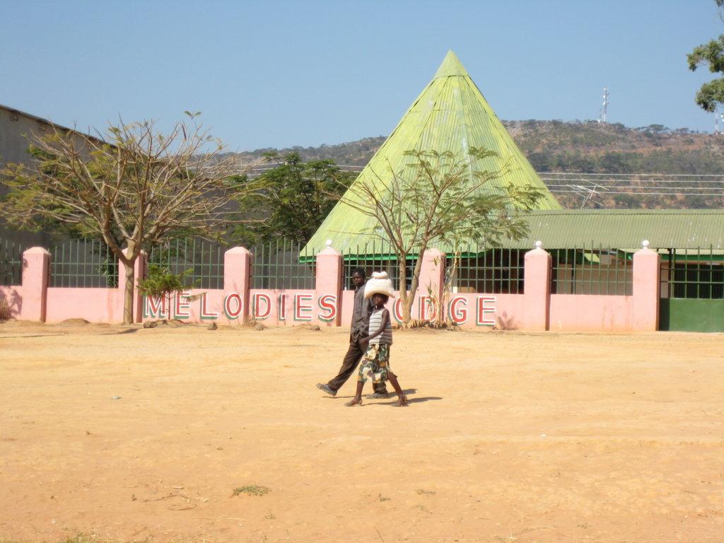 Imágenes de Mpika, Zambia