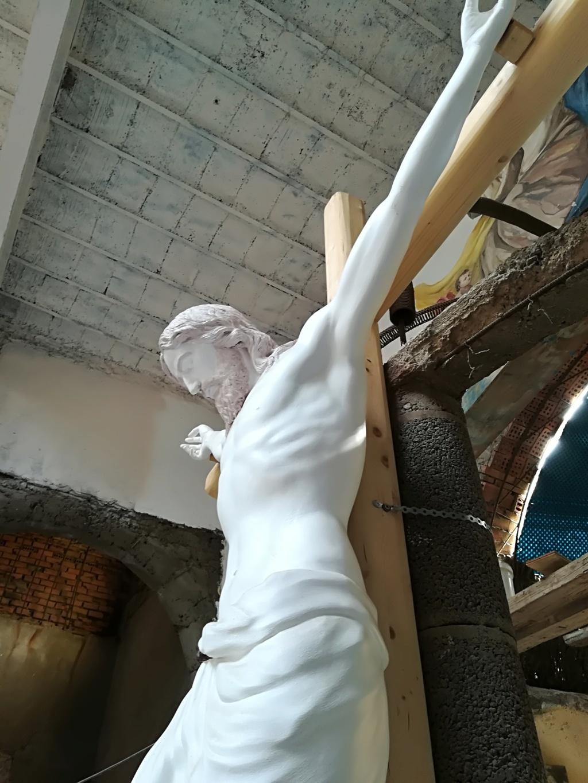 Iglesia de Justo, Mejorada de Campo