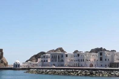 Preguntas frecuentes antes de ir a Oman