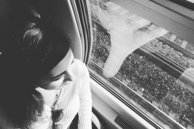 Entrevista a Gemma Teodoro Baldó, la Escritora Viajera