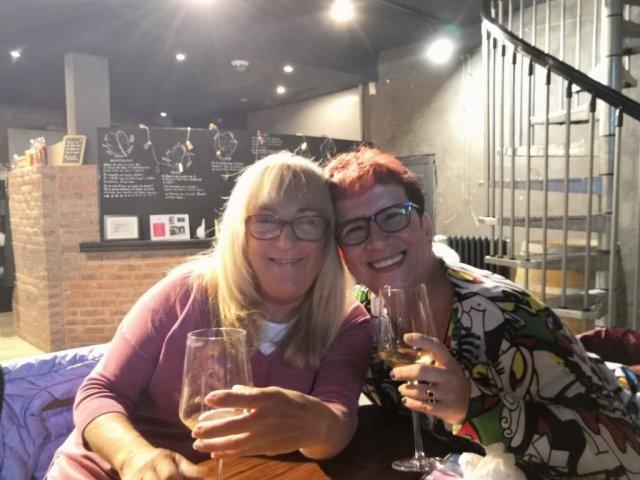 vinos de la Alsacia