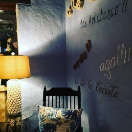 Menu Literario Gabriel García Márquez