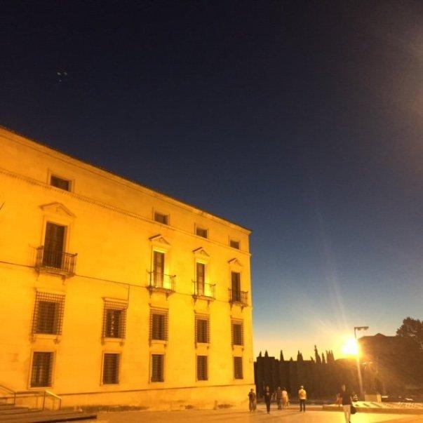 Palacio del Infantado en Guadalajara