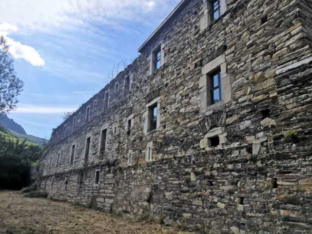 El Monasterio de Montes de Valdueza