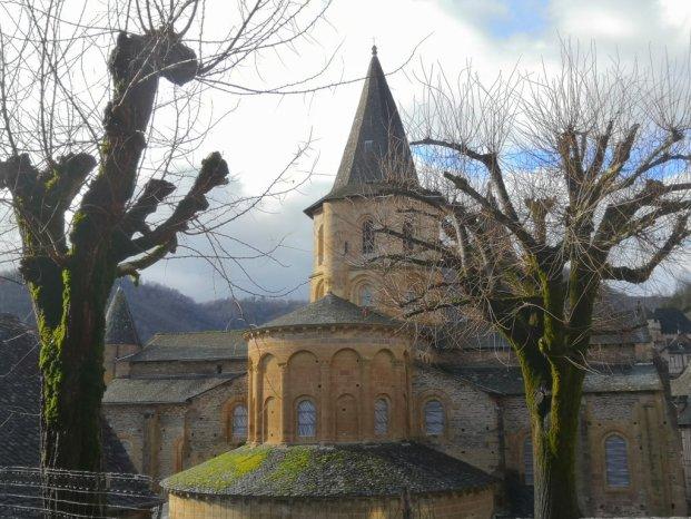 visita al sur de francia