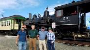Contented Model Railroaders