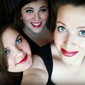 Rosevine Cottage Girls get to know us