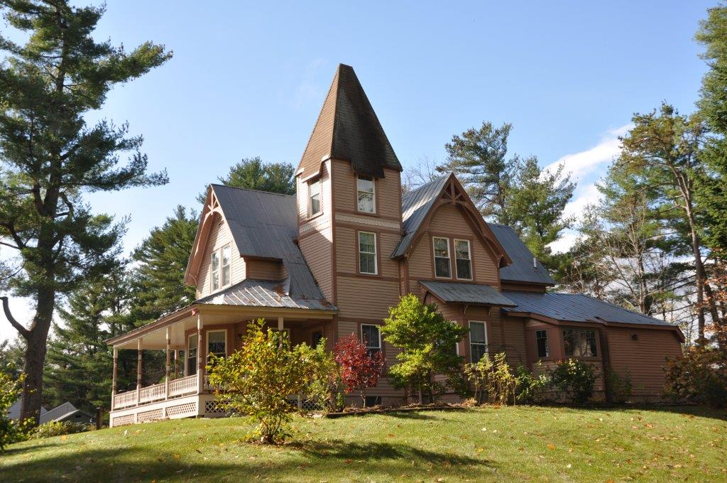 Rosewood Landing Bed & Breakfast NH Conway, Madison
