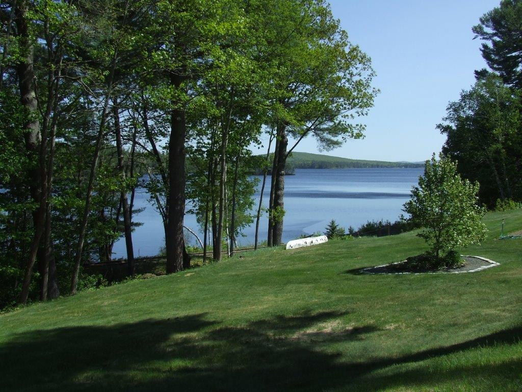 Lake Side Bed & Breakfast NH Conway, Madison