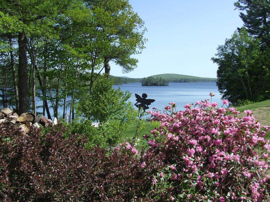 Lake Side Bed & Breakfast NH Conway