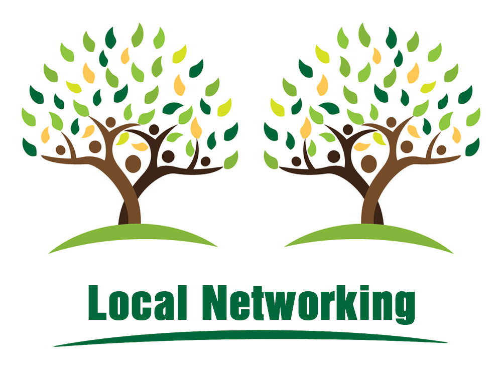 Local Networking Tips - Newmarket, Aurora, East Gwillimbury, Uxbridge