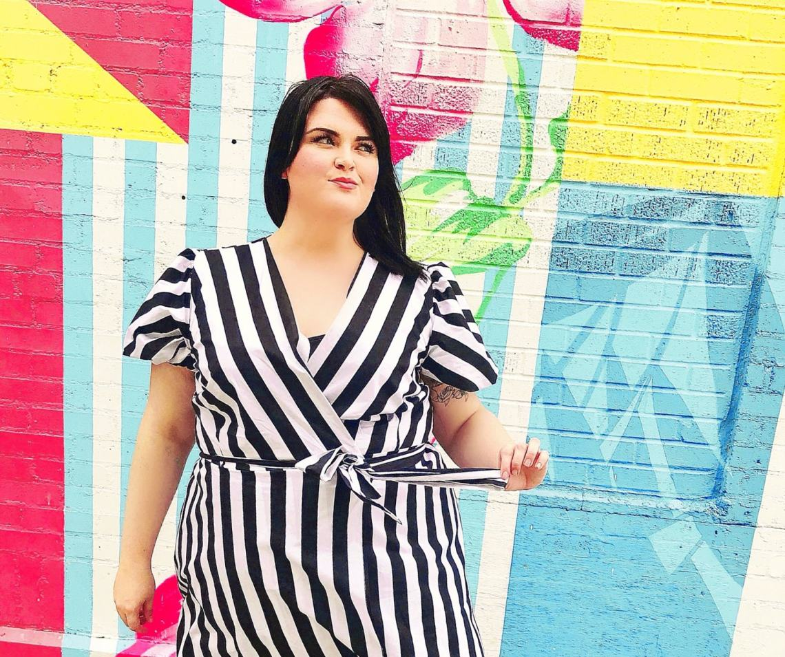 Plus Size Dresses from Eloquii